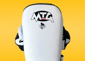MTG Pro KPL3 Deluxe Curved Thai Pads Review