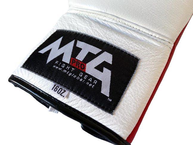 MTG Pro LG2 3-Tone Lace Up Gloves