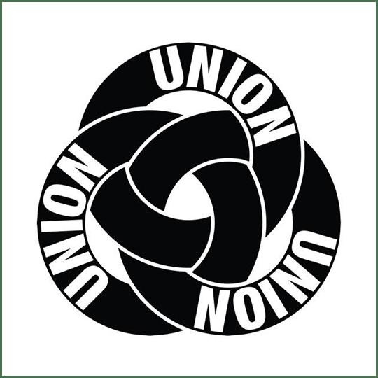 UNION fighting logo