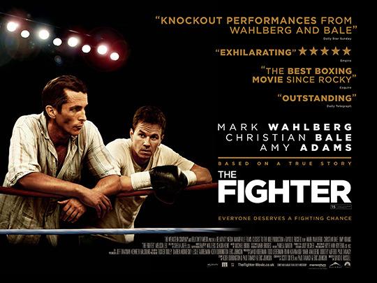 Film Reviews – Fight Quality