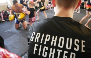 the griphouse gym