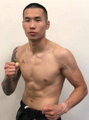Kenny Hong