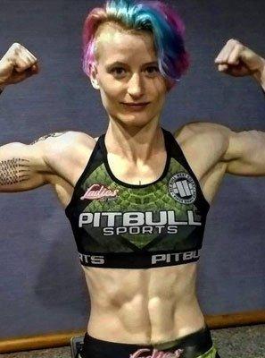 Cindy Silvestre