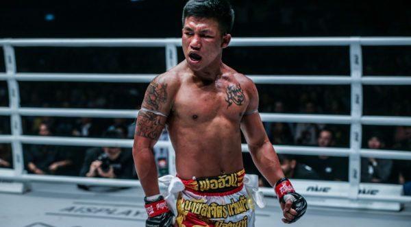 Rodtang Jitmuangnon - ONE Championship Fists of Fury