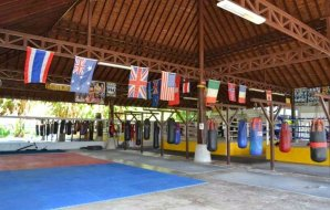 Muay Thai gyms in Thailand ordered to close