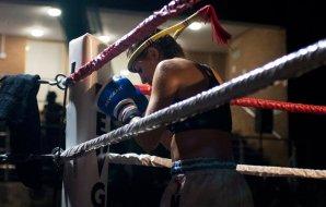 WBC Muaythai - Female Muay Thai
