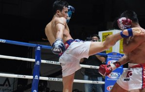 Muay Thai Events in Thailand