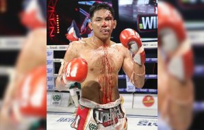Muay Thai Results - Muaymunwansuk Petchdam