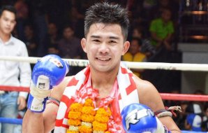 Ronachai vs Prajanchai - Channel 7 Stadium Muay Thai