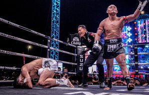 Saenchai Fight Record - Thai Fight
