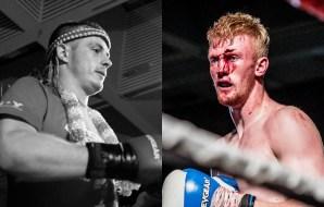 Jack Cooper vs Alex Macgregor - VICTORY 7