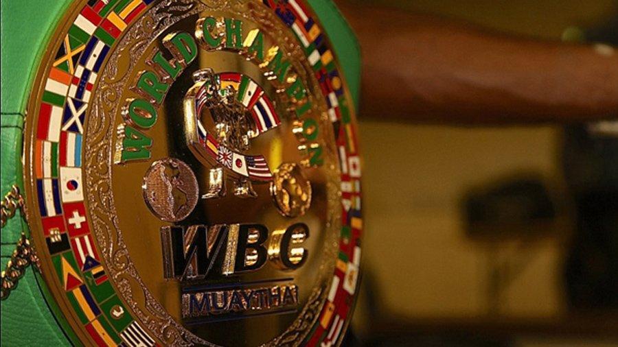 Entire History of the WBC MuayThai Light-Heavyweight World Title