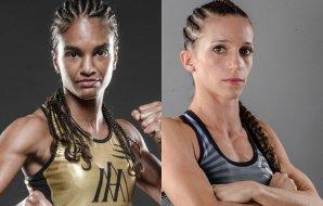 Anissa Meksen vs Cristina Morales - ONE Championship EMPOWER