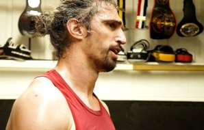 Juan Cervantes vs Gerarsdo Atti - WBC Muaythai World title