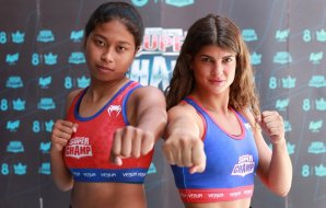 Muay Thai Super Champ - weigh-In Results, Live Stream, Start Time, How To Watch