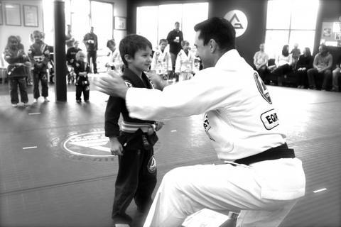 Maceió sai na frente e cria Lei que institui o Jiu-jitsu brasileiro nas escolas públicas municipais. Foto: BJJ Fanatics Brasil