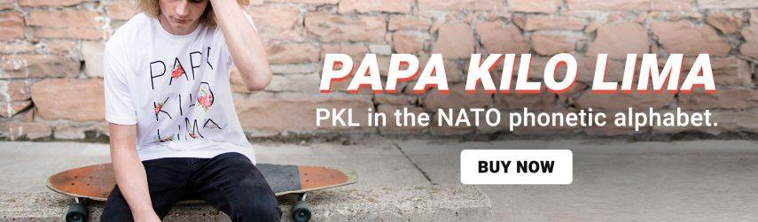 Papa Kilo Lima