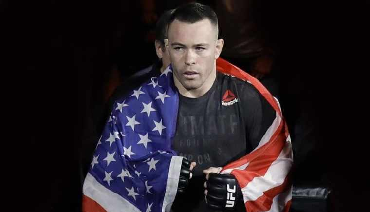 "Colby Covington: ""Masvidal will be the main event of the UFC."" Details"