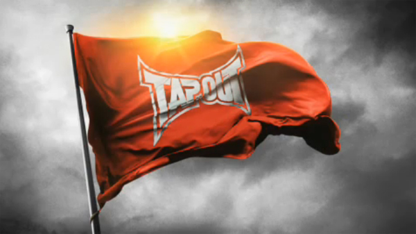 TapouT available at FIGHTSHOP