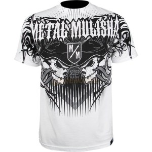 Metal Mulisha Babalu t-shirt