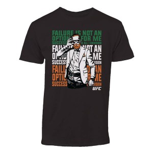 Conor McGregor Cartoon UFC shirt