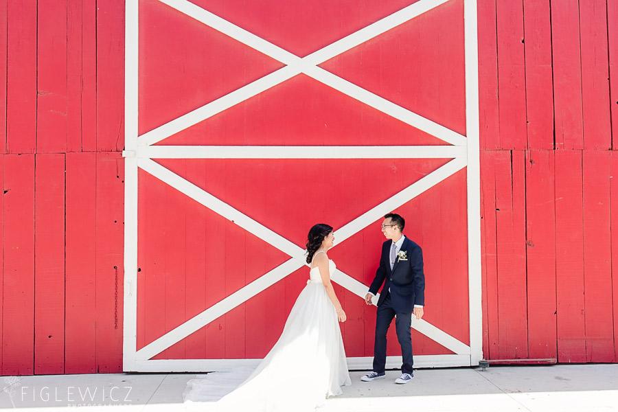 Camarillo Ranch House Wedding