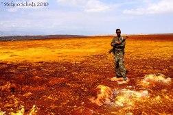 Dallol, Ethiopian Danakil