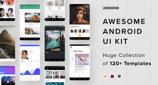 Cover-Awesome-Android-Figma