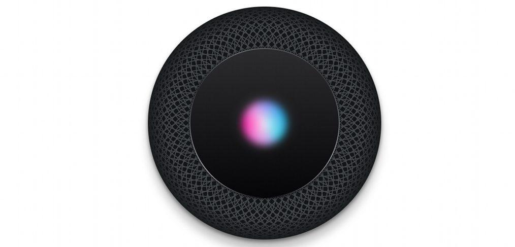 Apple Homepod Figma illustration