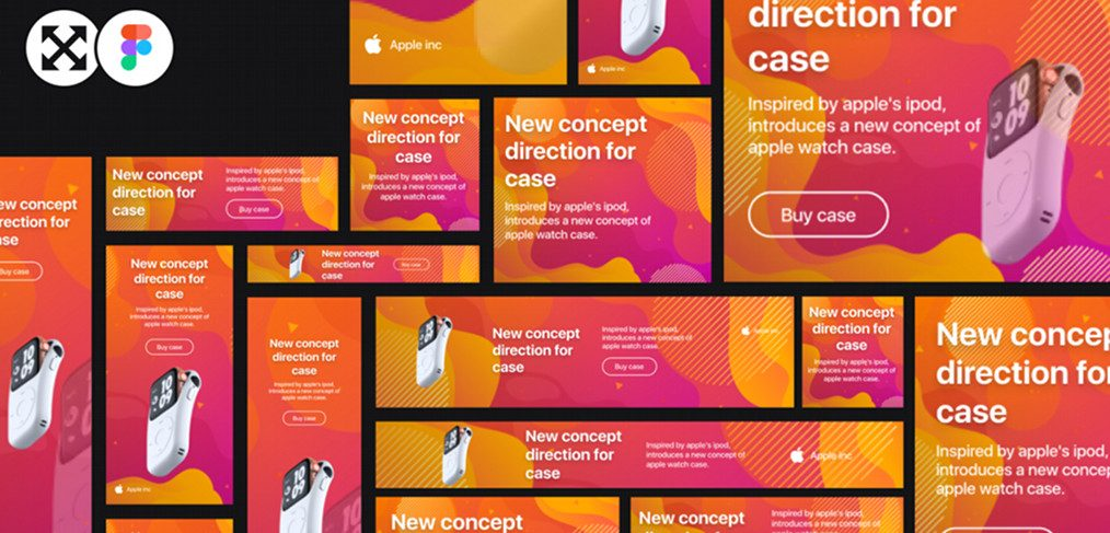 Figma autoresizer for banners