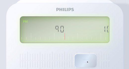 Free Figma Radio vector illustration