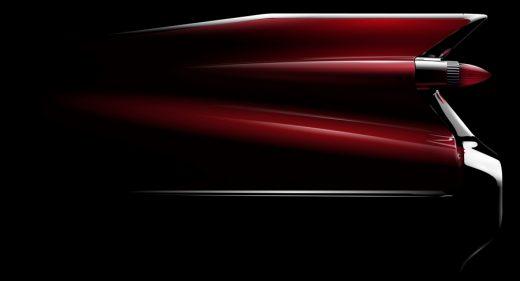 Red car Figma illustration