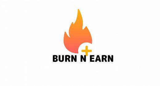 Burn Figma app icon