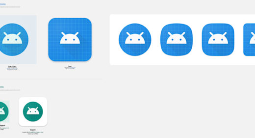Figma Android Material icon generator