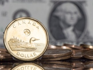 Canadians should get used to lower dollar