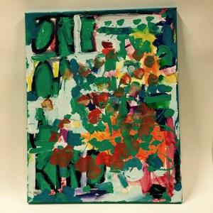 One Of A Kind, Wee Warhols, Art class, Austin