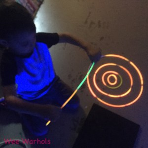Shaping the Neon
