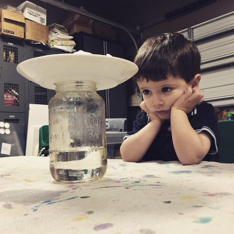 Cloud science, stem, science, early education