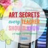 Meri Cherry, Process art, e-book, Wee Warhols