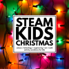 Steam kids Christmas book, book release, STEM, Wee Warhols, Austin
