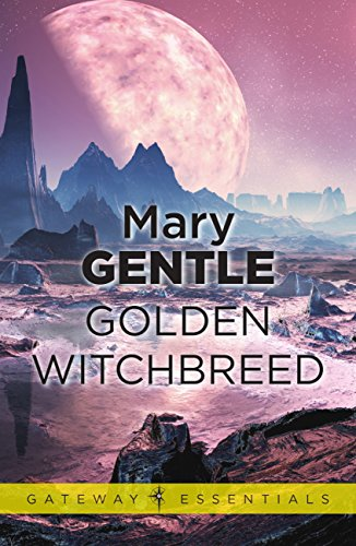 """Golden Witchbreed"" Review"