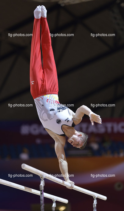 Maybe you would like to learn more about one of these? International Gymnastics Federation Image Art Wch Doha Qat 2018 Dauser Lukas Ger International Gymnastics Federation