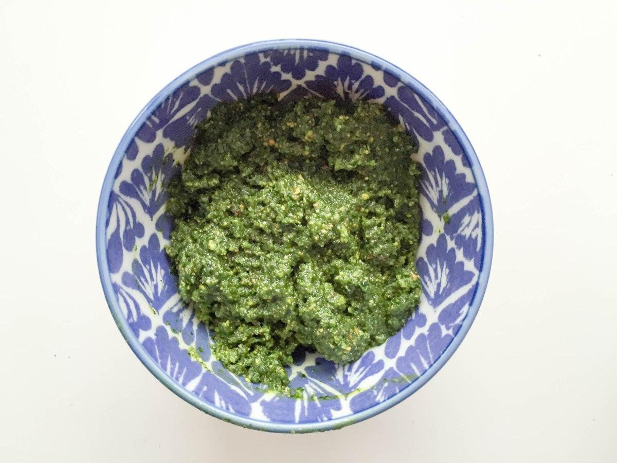 pistachio pesto portabello (1 of 1)-3