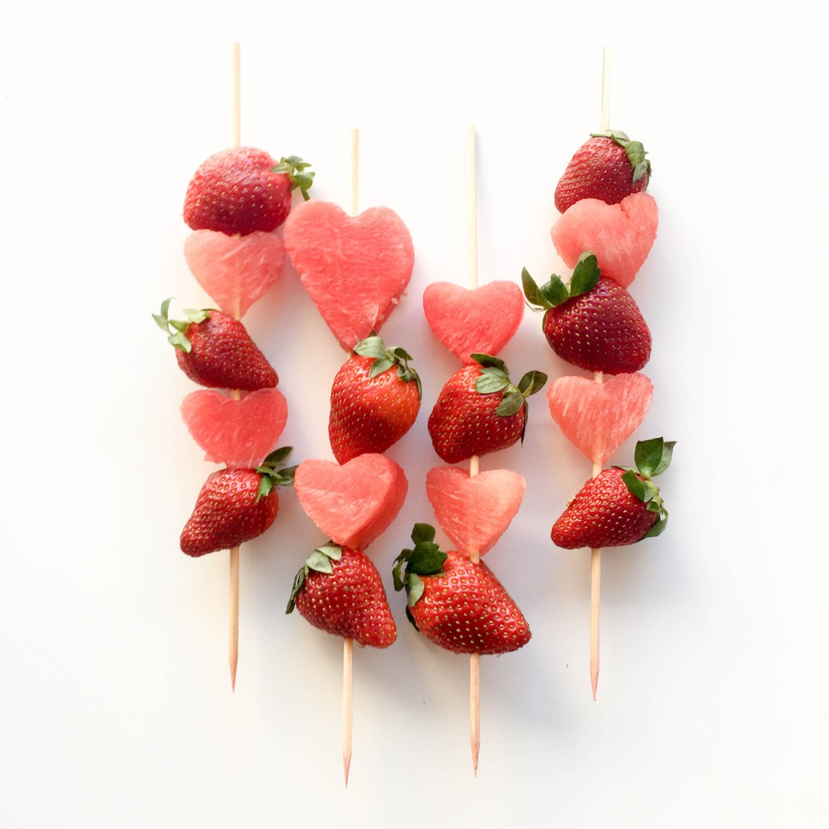 watermelon heart kabobs (1 of 1)-4