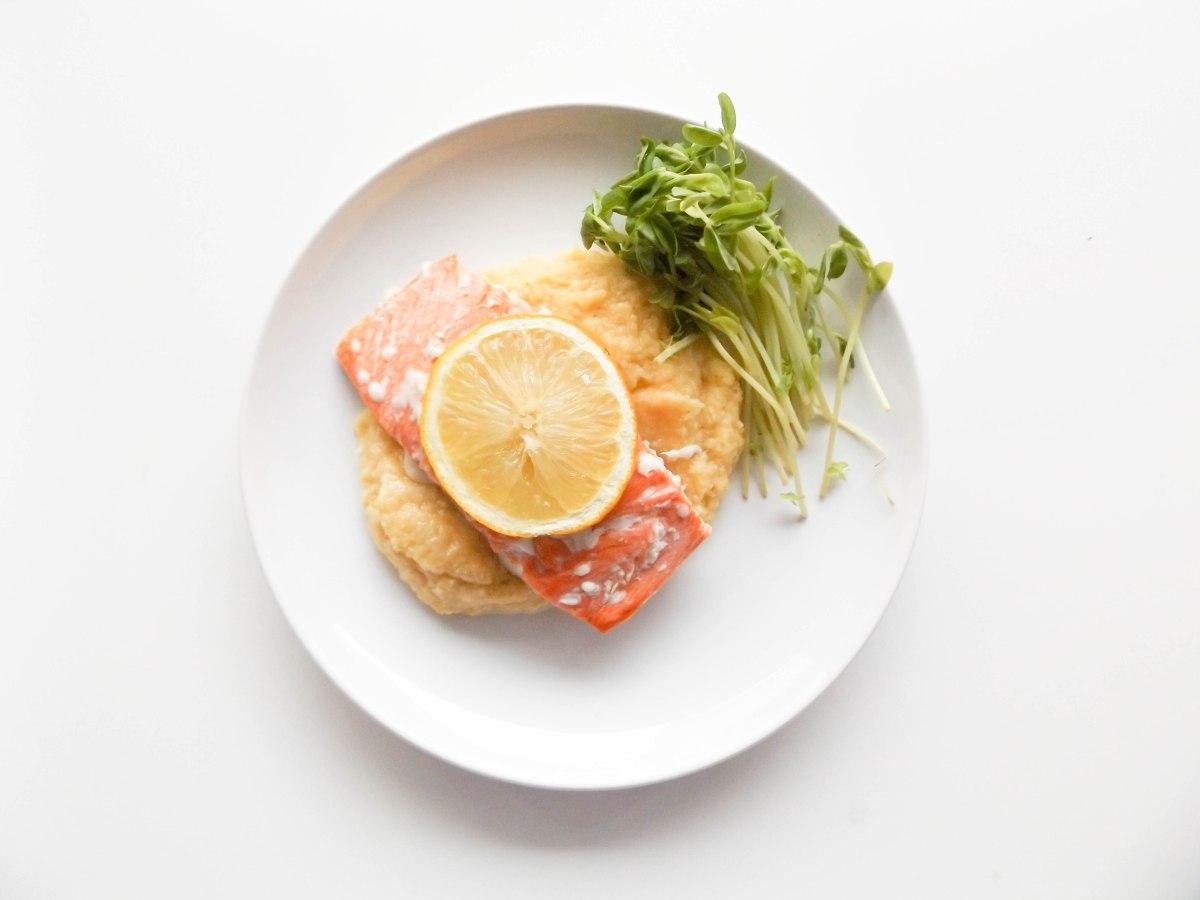salmon with cauliflower puree (1 of 1)-3