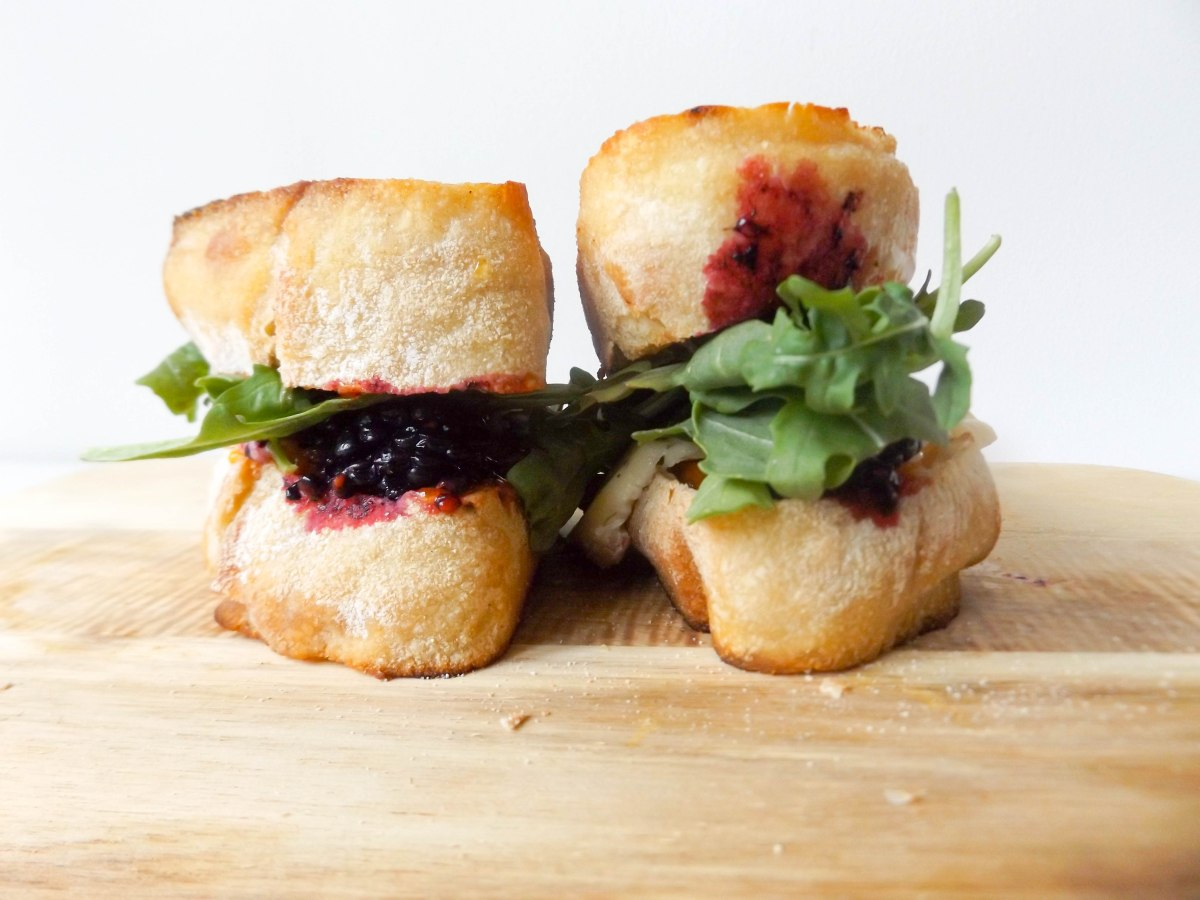 apricot blackberry brie sandwich (1 of 1)-7