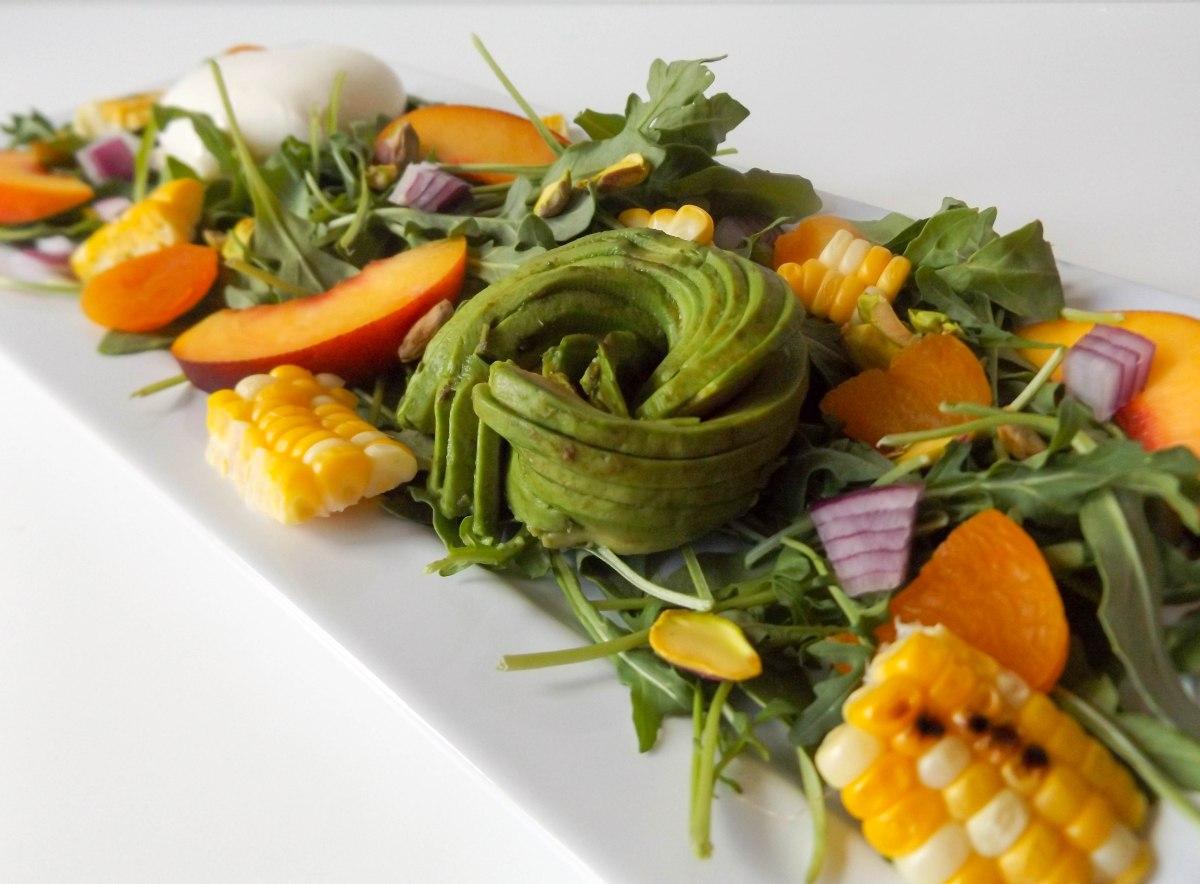 grilled corn apricot burrata salad (1 of 1)-3.jpg