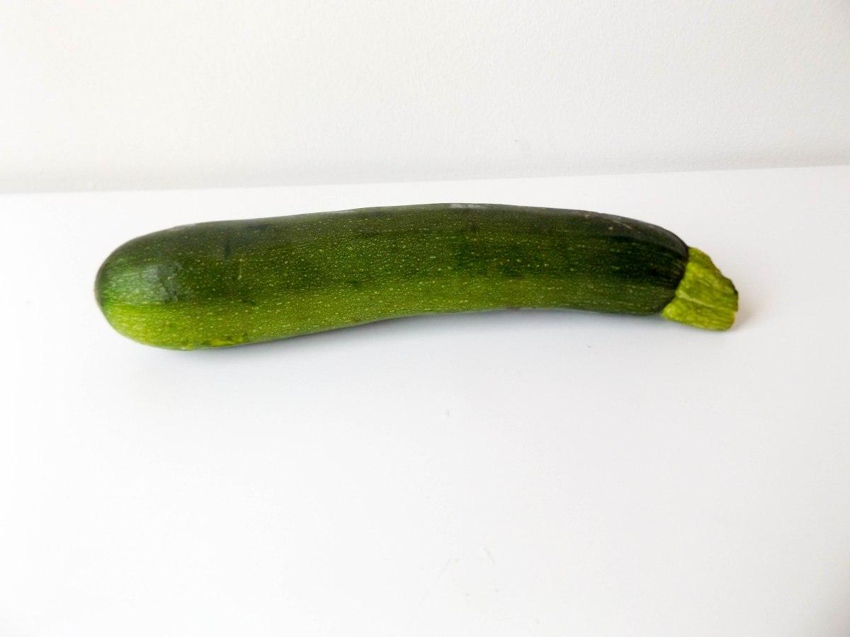 zucchini  (1 of 1)