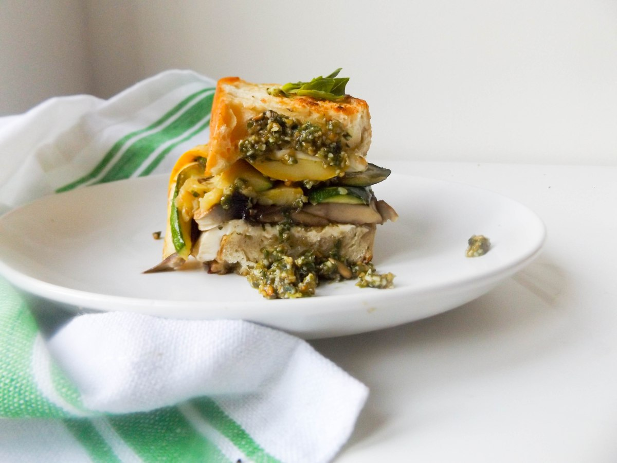 zucchini mozz pesto sandwich (1 of 1)-7