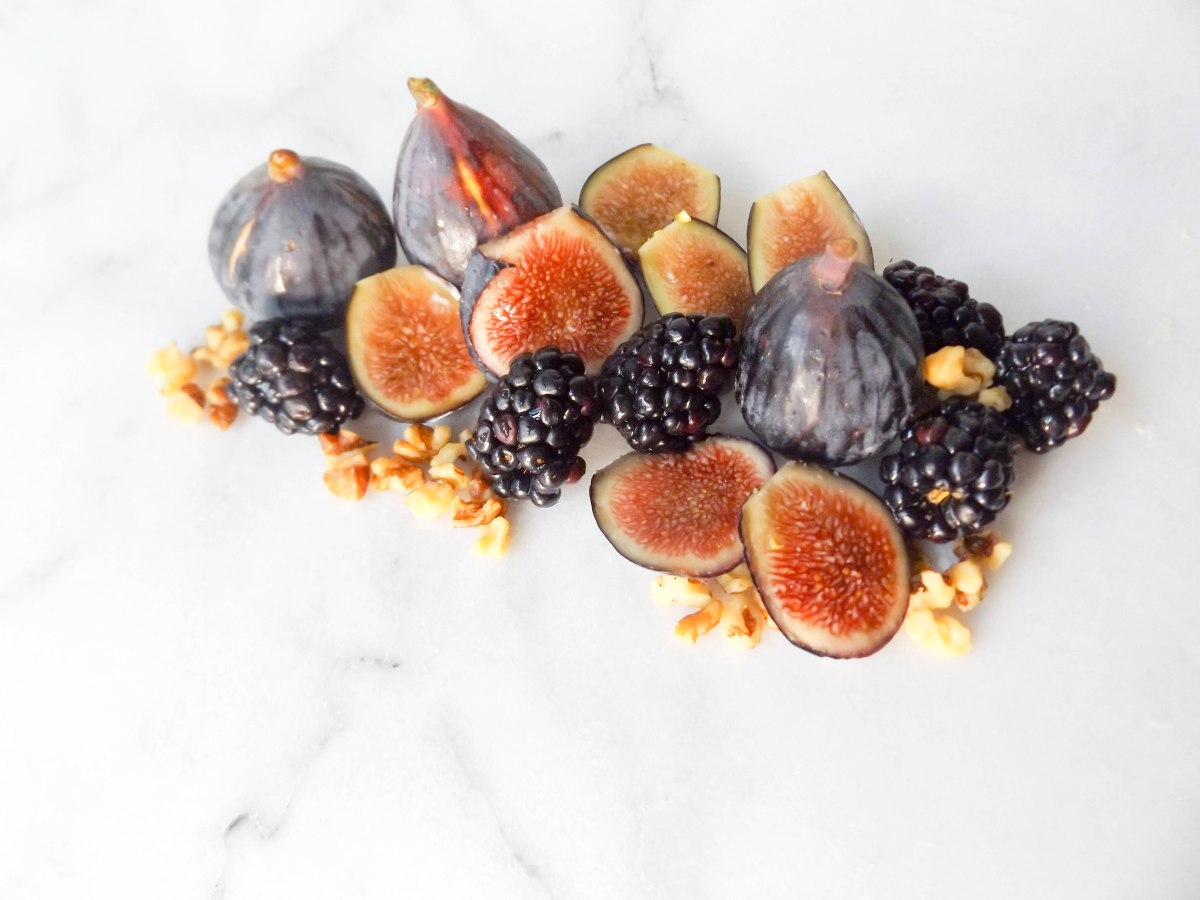 fig & blackberry baked brie (1 of 1)-19